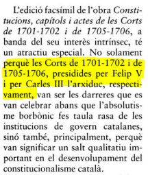 Toni Albà Constitucions