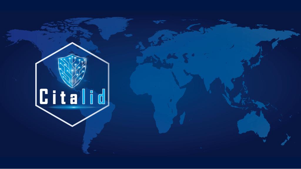 Citalid page de garde Citalid PPT 2020