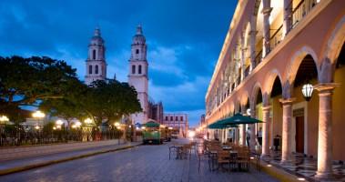 INE de Campeche