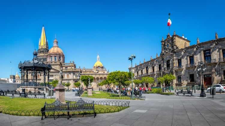 ine de Guadalajara
