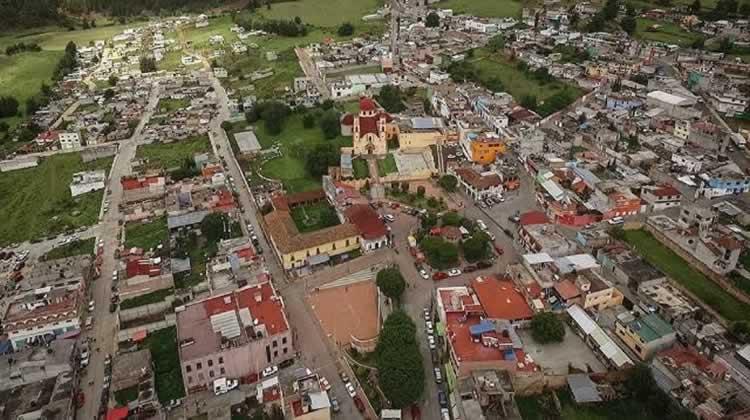 INE DE San José del Rincón