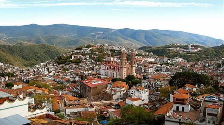 INE de Taxco de Alarcón