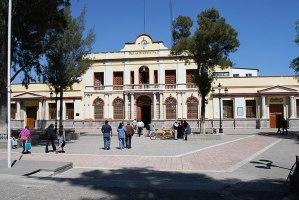 ine de Zinacantepec