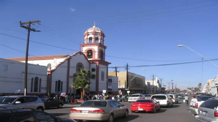 ine de MEXICALI