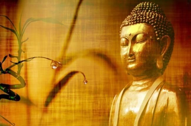 boeddhisme (cc - Pixabay - geralt)