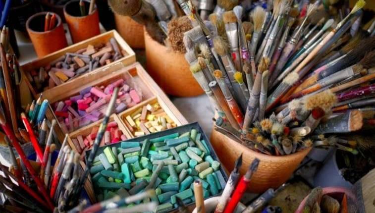 Citaten Over Kunst : Citaten en spreuken over kunst