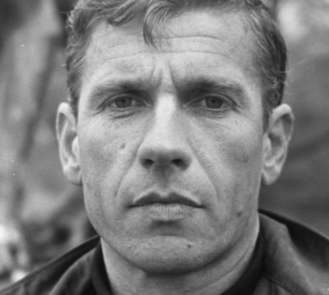 Gerard Reve (cc - Nationaal Archief)