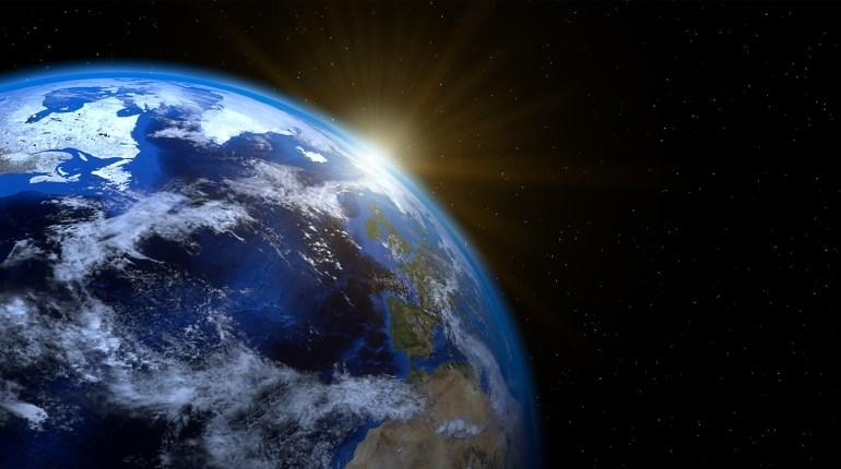 Aarde (CC0 - Pixabay - PIRO4D)