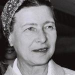 Citaten van Simone de Beauvoir
