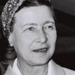 Citaten van Simone de Beauvoir