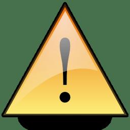 emblem-important