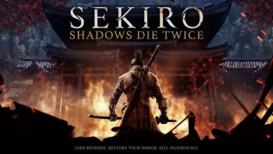 Photo of Sekiro: Shadows Die Twice: Un videojuego no apto para cobardes.