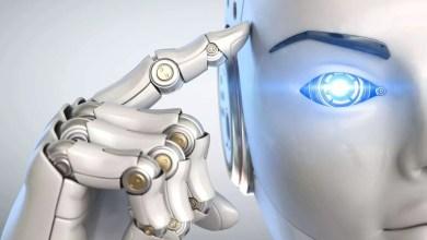 Photo of Robots… ¿Tendrán sentimientos en el futuro?
