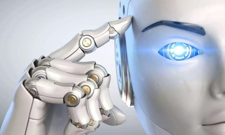 Robots... ¿Tendrán sentimientos en el futuro?