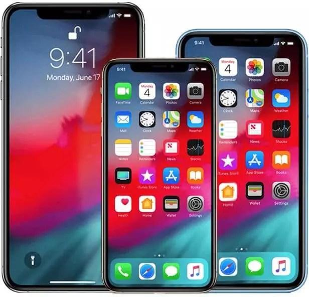 Tecnología 5G llegará a IPhone en 2020