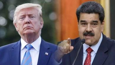 Photo of ¿De qué se trata el bloqueo económico impuesto por Trump a Venezuela?