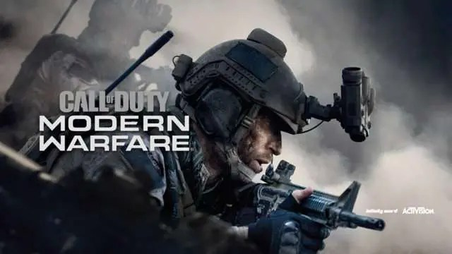 nuevo call of duty modern warfare