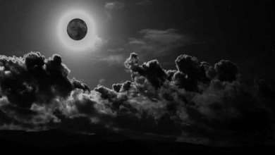 El fenómeno de la Luna Negra