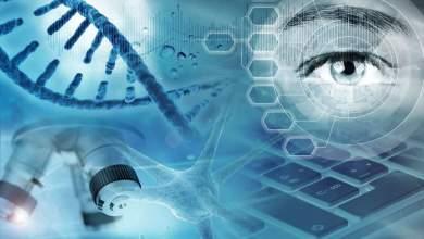 imagen decorativa de ciencia y medicina