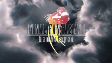 ¡Ya está por llegar Final Fantasy VIII Remastered!