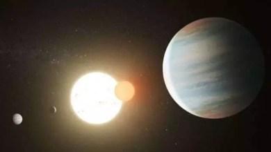 Tres planetas descubiertos recientemente podrían albergar vida