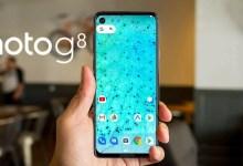 Nuevo Motorola Moto G8: Primera filtración del nuevo Teléfono de la compañía