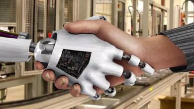 ¿Cuánto han avanzado los robots en 10 años?