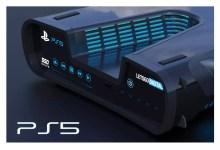 Se filtra posible diseño de la futura PlayStation 5