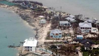 Photo of El número de muertes en las Bahamas por el Huracán Dorian sigue en aumento.