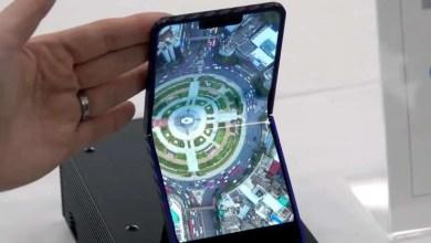 Photo of Samsung se encuentra preparando un  teléfono plegable además del Galaxy Fold