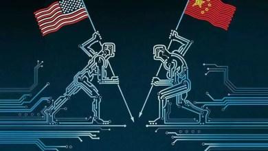 Photo of ¿Quién saldrá victorioso en la guerra por la Inteligencia Artificial entre China y Estados Unidos?
