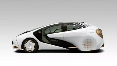 Photo of Toyota LQ Concept, un coche con Inteligencia Artificial