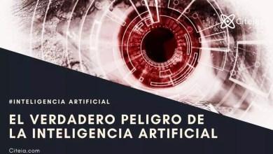 Photo of La verdadera razón por la que la inteligencia artificial puede ser peligrosa