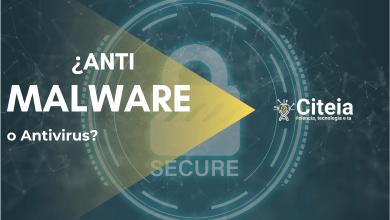 Photo of ¿Es lo mismo Anti malware que Antivirus?