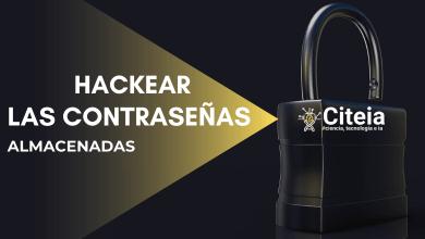 Photo of Hackear contraseñas almacenadas. (Sin saber hackear)
