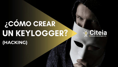 Photo of Como crear un Keylogger.