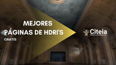 Photo of Las mejores páginas para descargar mapas HDRI gratis