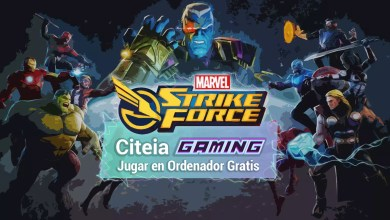 Photo of Jugar MARVEL Strike Force – Squad RPG en ordenador [Descárgalo aquí]