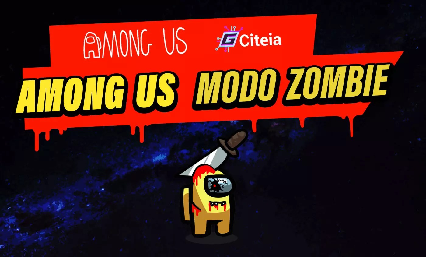 Zombies Mode From Among Us Download It For Free For Pc And Mobile