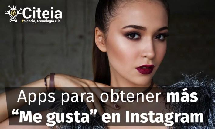 Aplicación para tener más LIKES en Instagram portada de artículo Proteger Instagram de Hackers