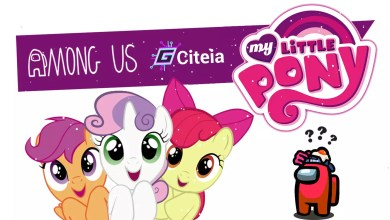 Among Us My Little pony mod portada de artículo