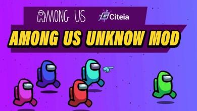 Capa do artigo Mod Unknow for Between Us