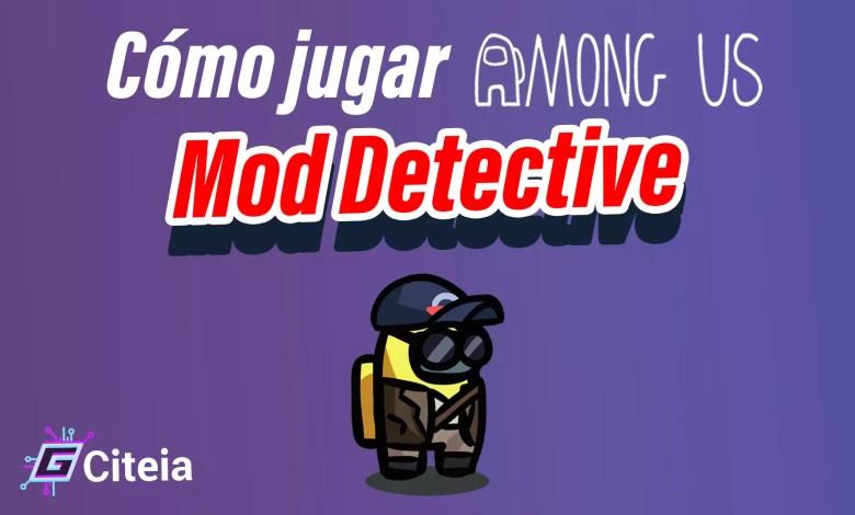 ¿Cómo jugar el modo detective en Among Us? portada de artículo