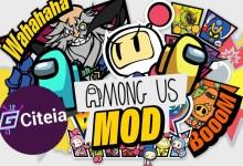 Mod Bomberman ក្នុងចំនោមអត្ថបទរបស់យើង