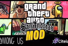 Mod Gta San Andreas សម្រាប់អត្ថបទក្នុងចំណោមយើង