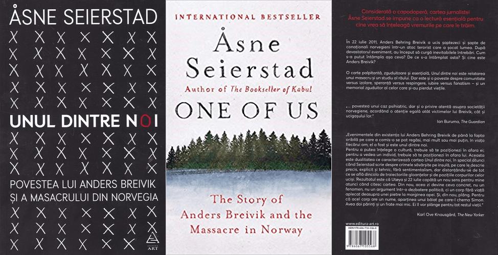Unul dintre noi – Asne Seierstad