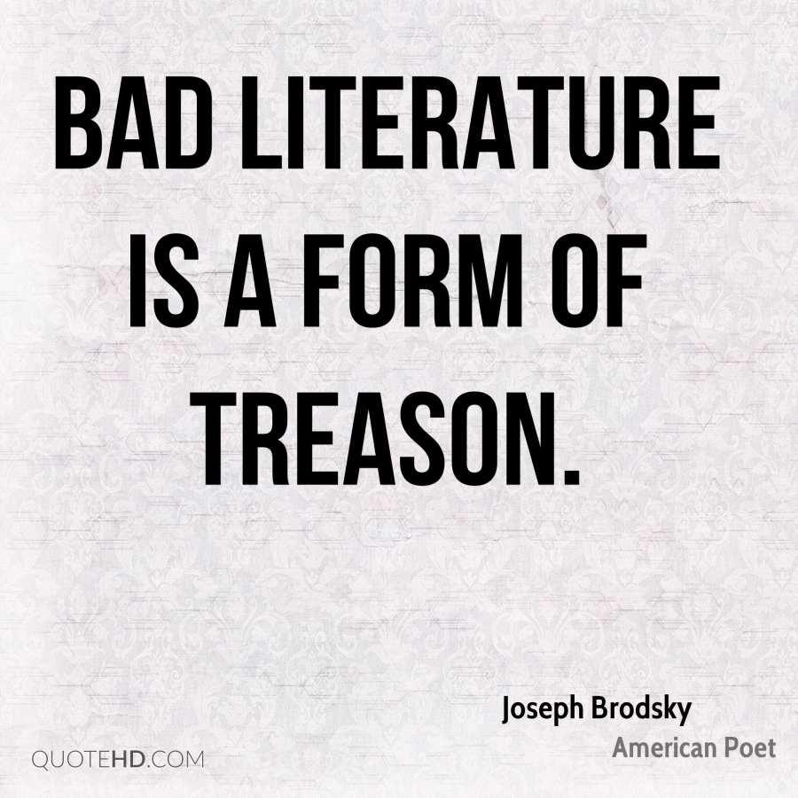 literatura proasta citat
