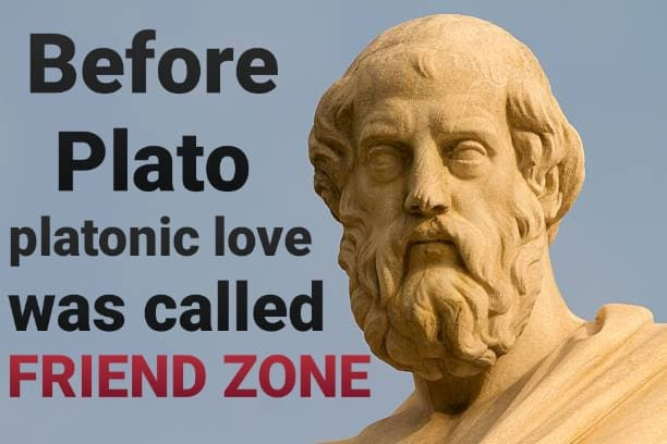 Între Platon și Netflix&Chill