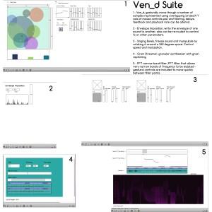 Dan Tapper's Ven_D tool
