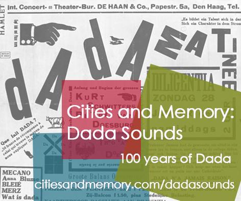 Dada Sounds